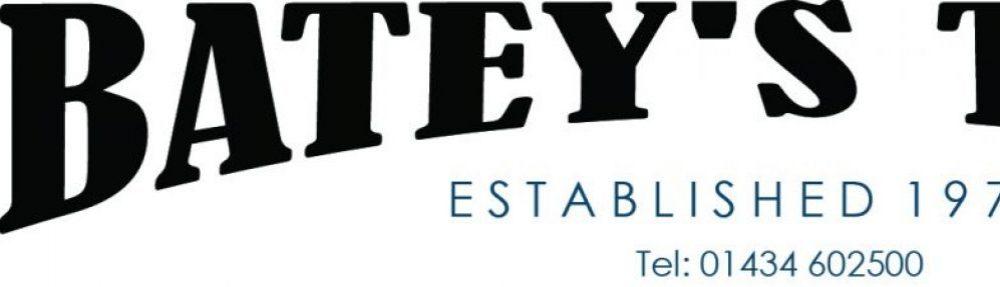 Batey's Taxis Hexham